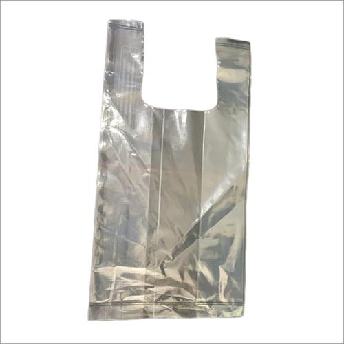 LDPE 51 Micron Carry Bag