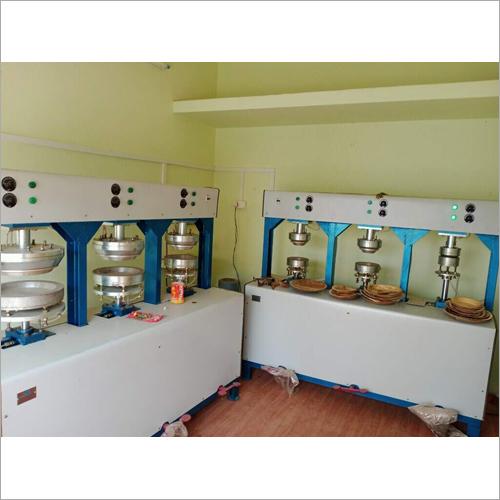 Industrial Areca Leaf Plate Making Machine