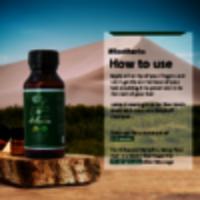 Hair Restore And Hair Growth Serum
