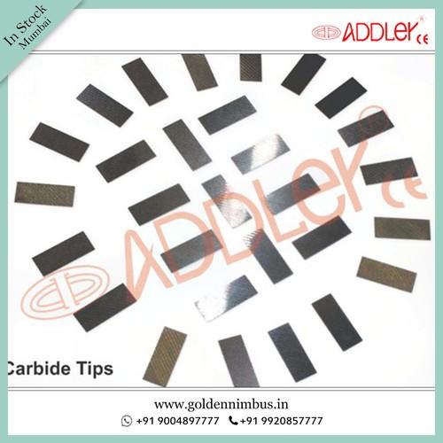 Addler Carbide Tips