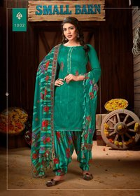 Roli Moli Abeera Paityala Style Pashmina Winter Suits