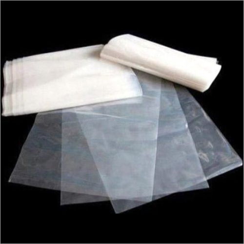 LDPE Plastic Pouch