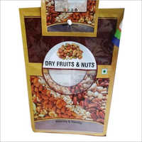Dry Fruit Printed Pouch