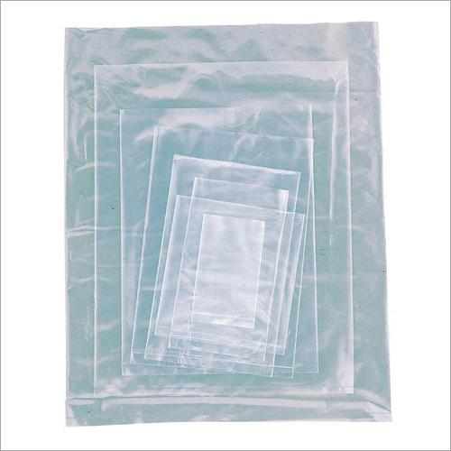 Transparent PP Polypropylene Cover Pouch