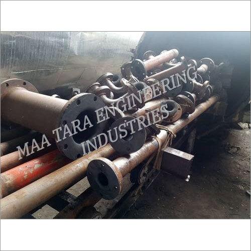 MSRL Pipeline