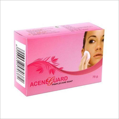 Medicated Pimple Care Soap