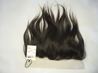 Natural Mink Virgin Hair HD Lace Frontal Closure