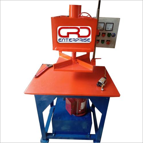 Fully Automatic Hydraulic Slipper Cutting Machine