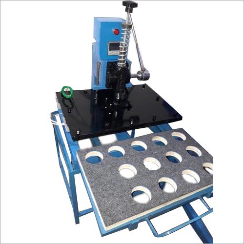 Manual Scrubber Packing Machine