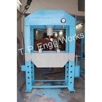 Hydraulic Press machine in india