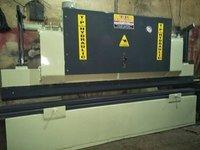 Hydraulic sheet bending machine  in india