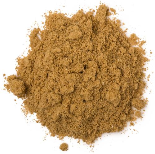 Low Fat Rice Bran Powder