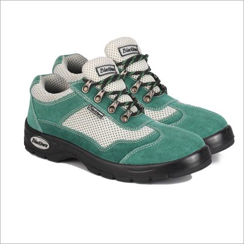 Mens Buff Casual Shoes