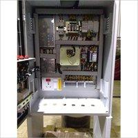 Wrapier Weft Machine PLC Panel