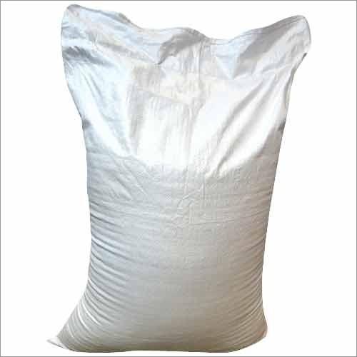 White Pp Packaging Sack Bag