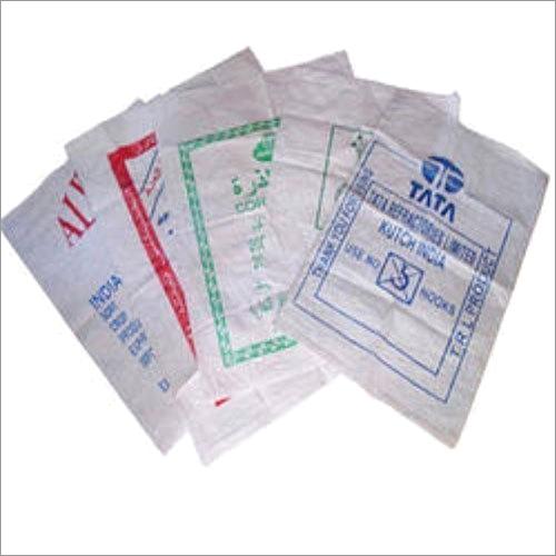 PP Printed Sack Bag