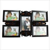 5 Photo Family Photo Frame