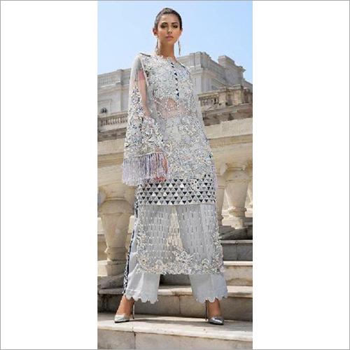 Ladies Stylish Pakistani Suit