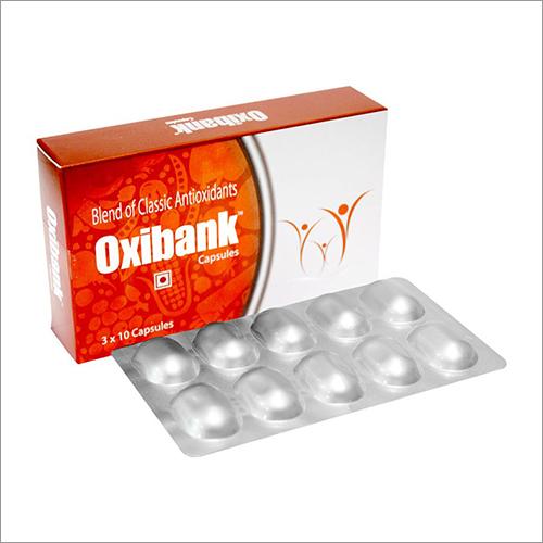 Classic Antioxidants Capsules