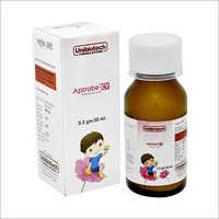 Amoxicillin 200mg + Clavulanic Acid 28.5mg Syrup