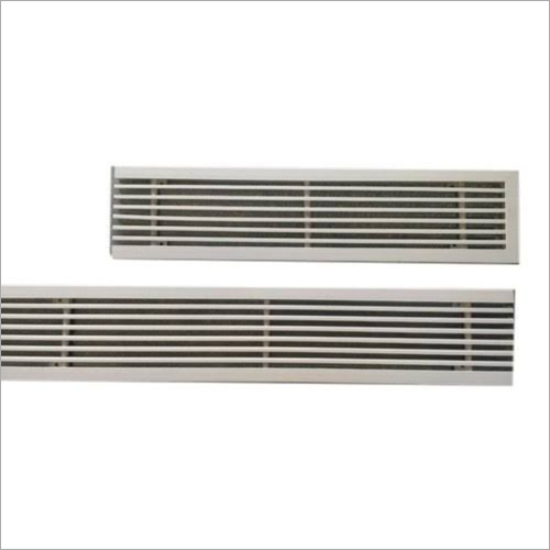 Air conditioning ducting work