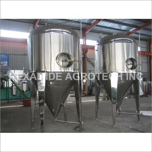 Industrial Herbal Extractor