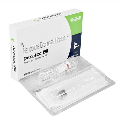 Nan drolone Decanoate Injection IP 25ML