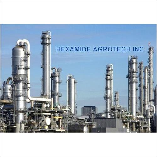 Industrial Distillation Assembly