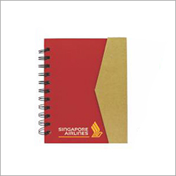 Eco Sticky Pad Memo Pad With Pen