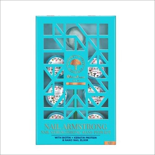 Mintree Armstrong Nail Strengthening Mani Pedi Kit