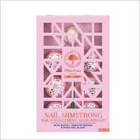 Mintree Nail Armstrong Manicure Pedicure Kit
