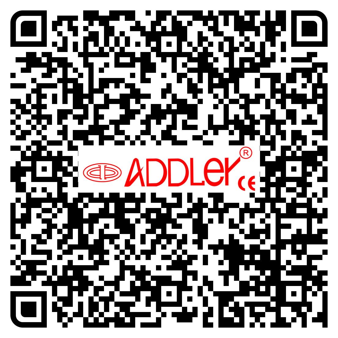 Brand New Addler Laparoscopic 5mm Knot Pusher