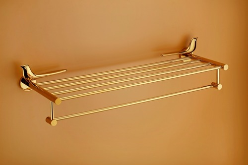 Sparrow Design Towel Rack