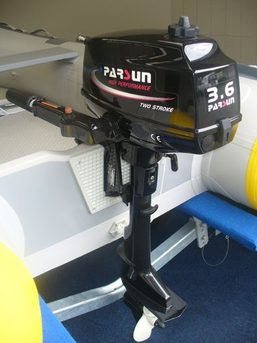 Parsun Outboard Motors 3.6hp