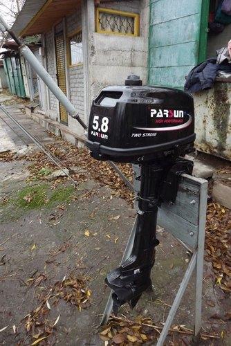 Parsun Outboard Motors 5.8 Hp
