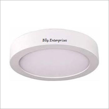 Round LED Light