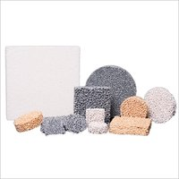 Cearmic foam filter for Sand casting and Investment