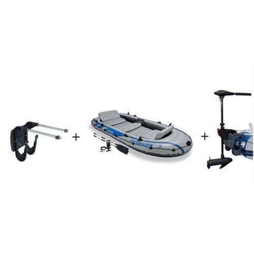 Inflatable Boat Trolling Motor