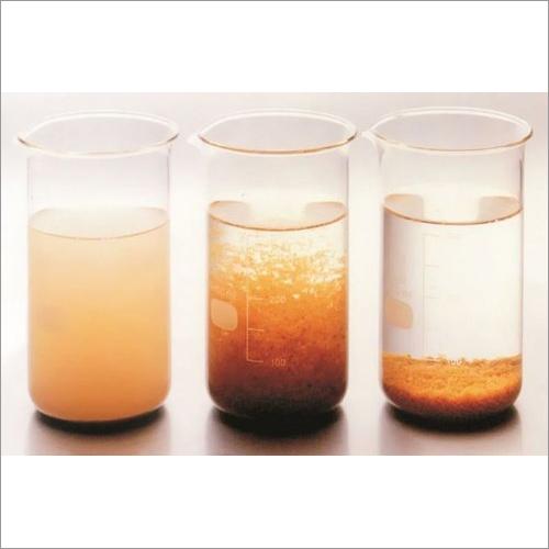 Coagulant Chemical