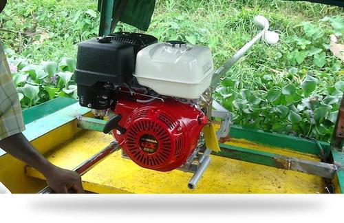Honda Gx160 Long Tail Boat Engine