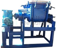Soap kneading mixer machine /screw extruding kneader for chewing gum / Soap Noodles Sigma Mixer