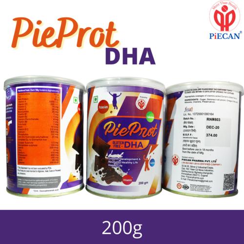 Pieprot Protein Powder