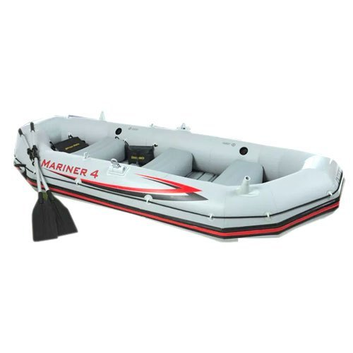 Intex Mariner 4 Rubber Boat