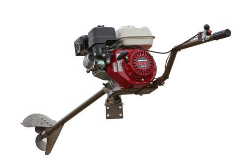 Honda Gx200 5.5 Hp Petrol Long Tail Boat Engine