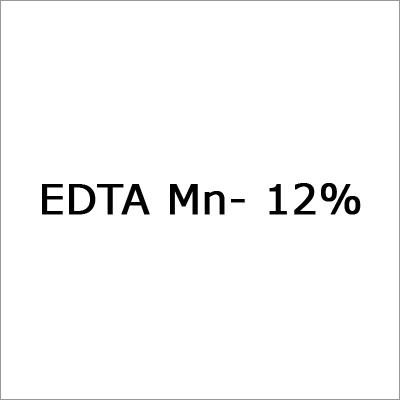 EDTA Mn- 12%