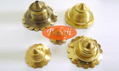 Brass Forged Dum