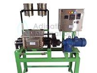 Brake Lining Compounds Mixer 5 Kgs, 10 Kgs, 20 Kgs, 50 Kgs & 100 Kgs