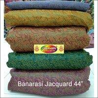 Banarasi Jacquard