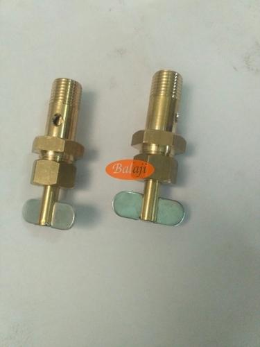 Brass Fuel Taps