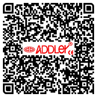 Brand New Addler Laparoscopic Bipolar Maryland 5mm